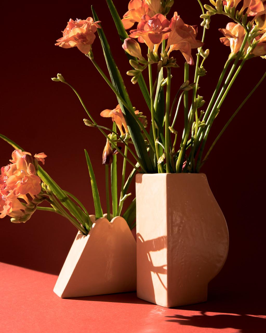 Nike Dieterich Body Vases