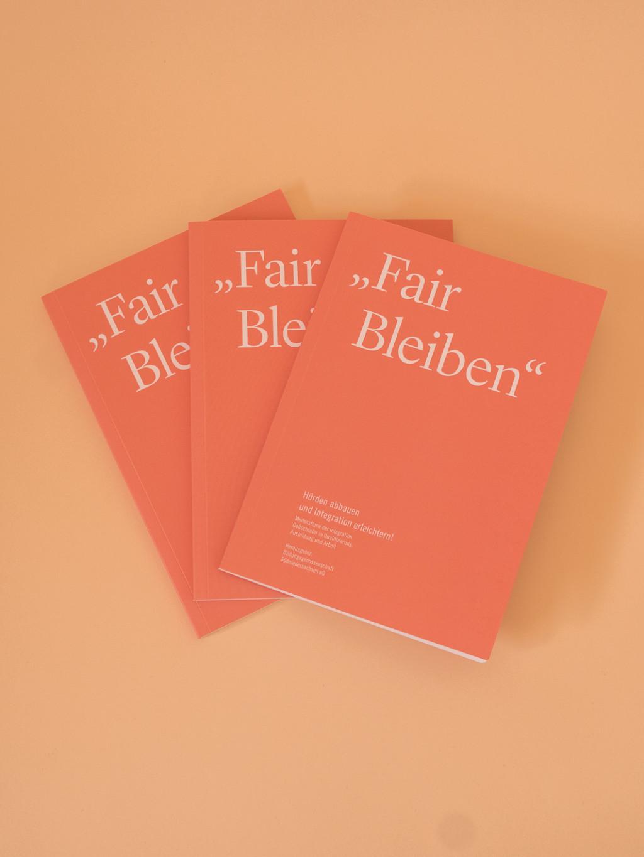 Nike Dieterich Fair Bleiben